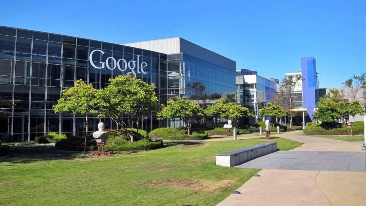 Франция оштрафовала Google за недотримання закону