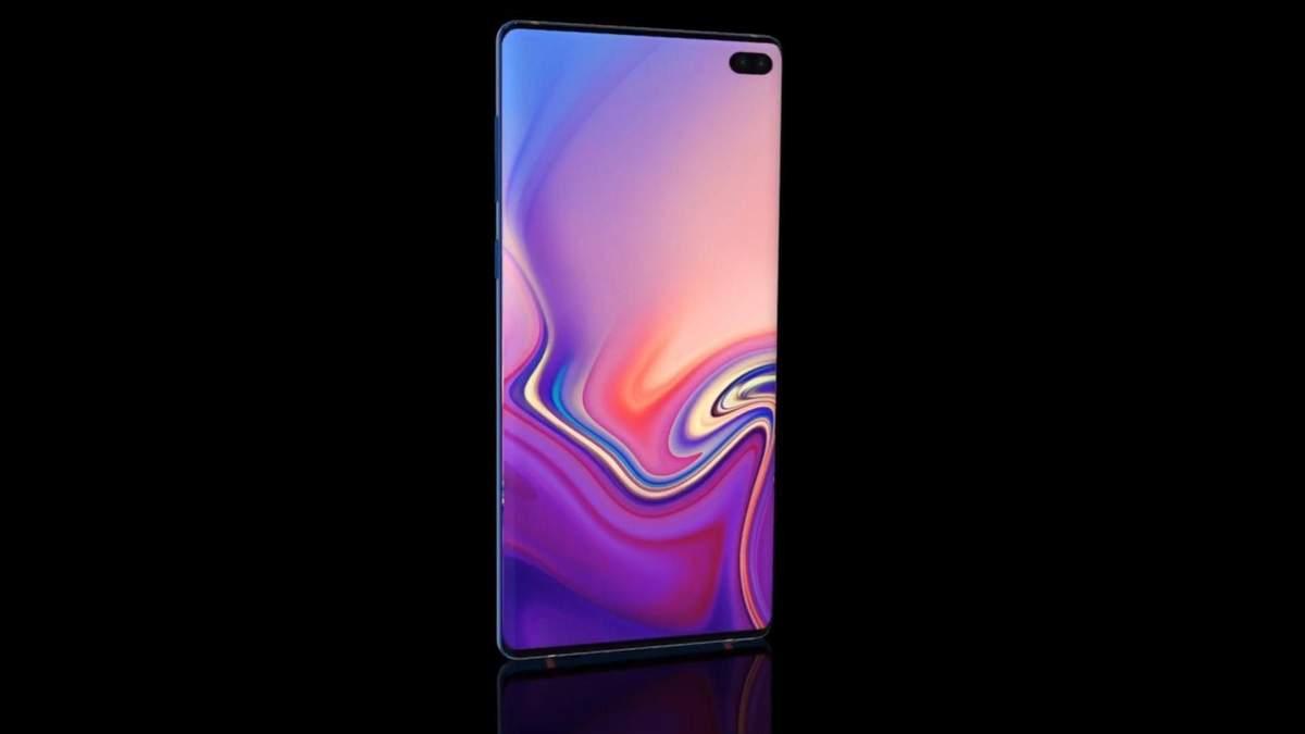 Samsung Galaxy S10: цена, дата выхода, фото новинки Samsung
