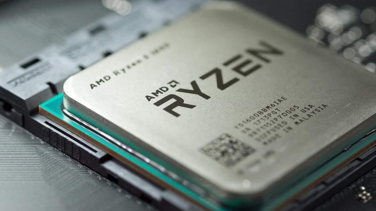 AMD співпрацюватиме із Samsung для виробництва 5-нм чіпів