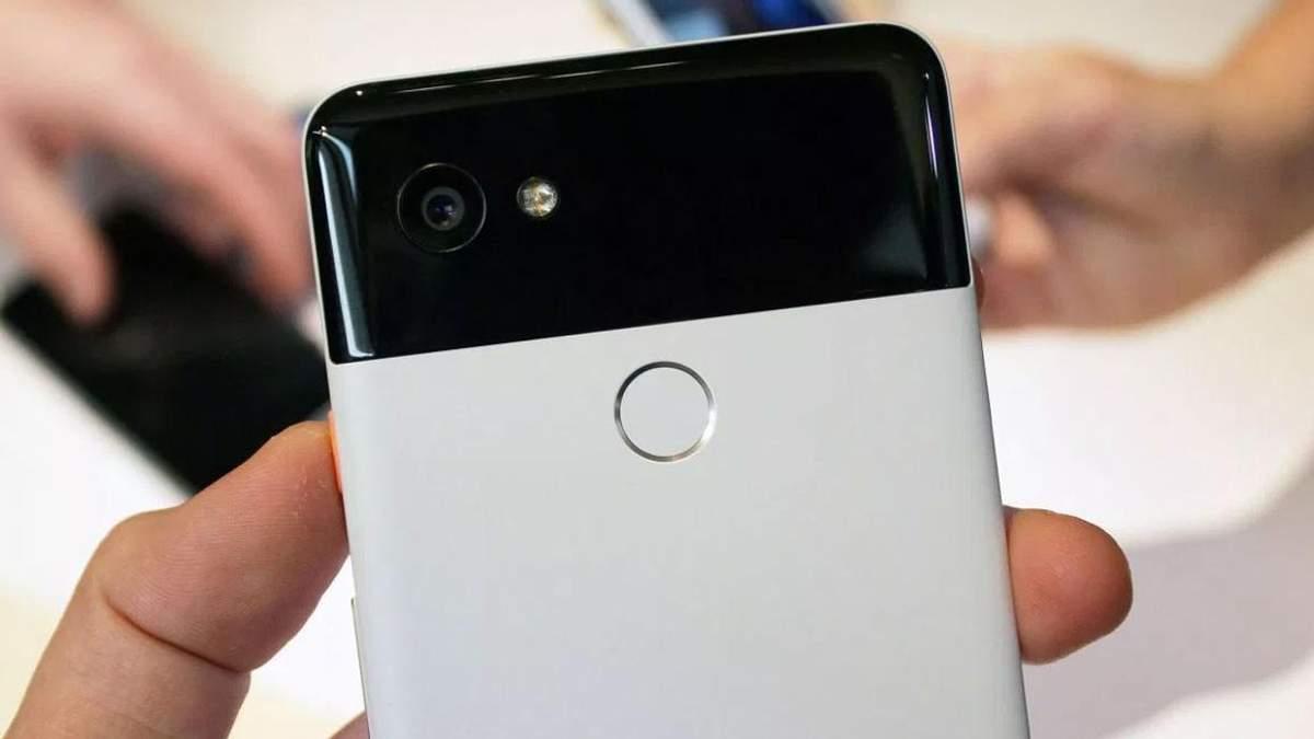 Google Pixel 4: появилась информация о следующем флагмане поисковика