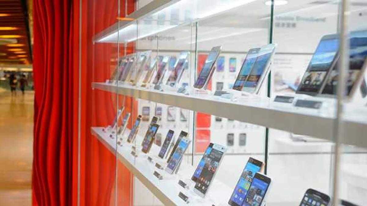 Кращі смартфони 2019 січень - який смартфон купити