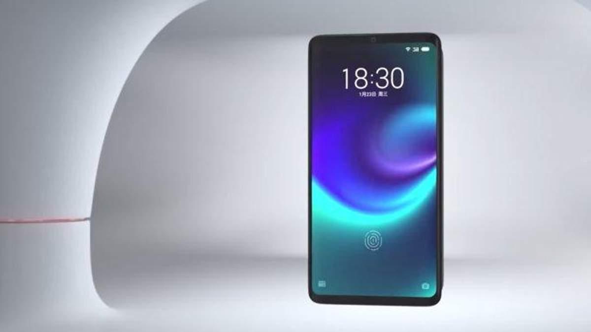 Meizu Zero: ціна, огляд смартфона без рамок