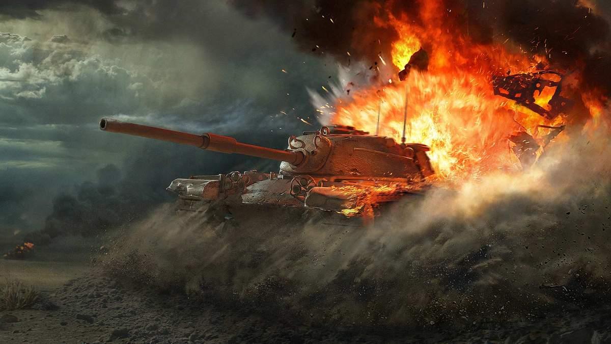 Деякі користувачі втратять можливість зіграти в World Of Tanks: деталі