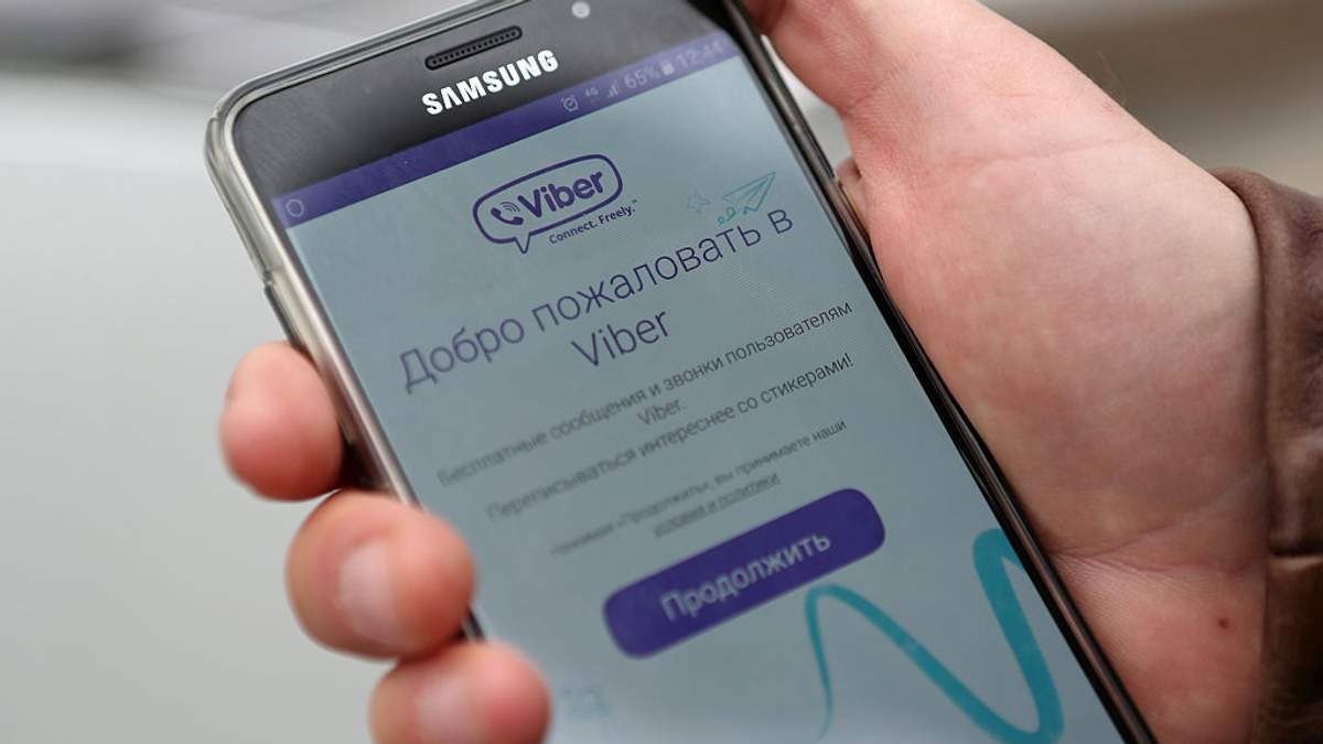 Обновление Viber - что нового в Viber 10