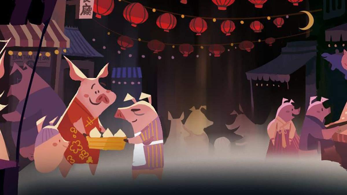 В Steam стартовала распродажа приуроченная к китайскому Новому году