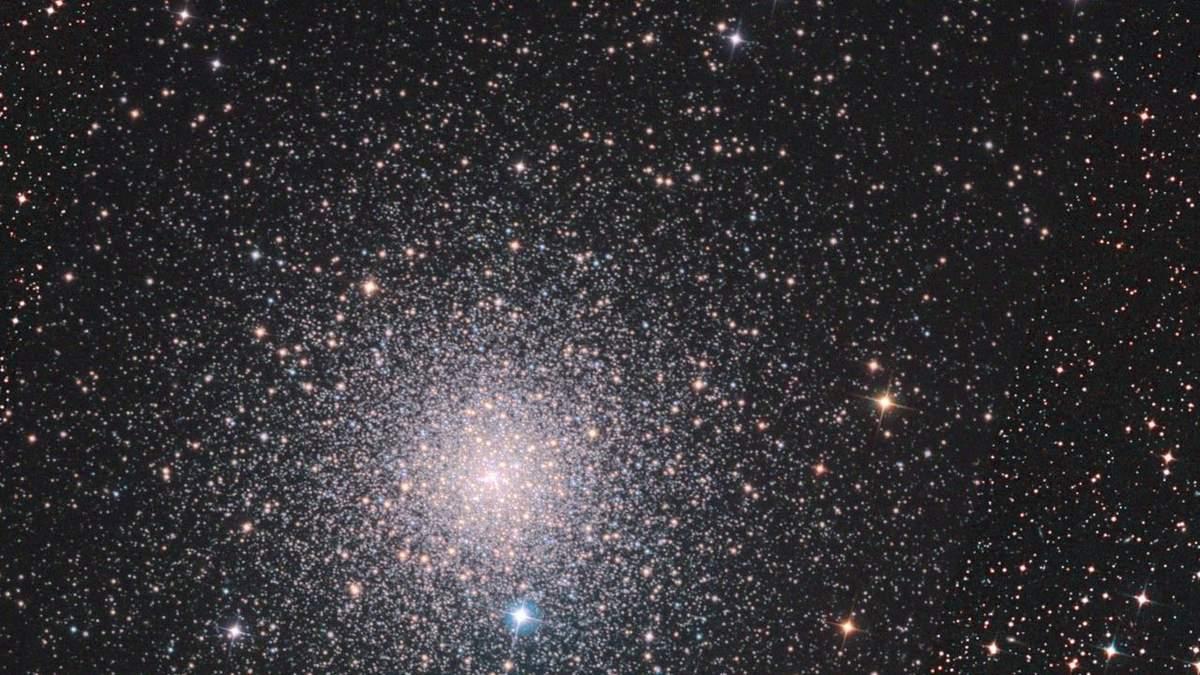 Телескоп Hubble відкрив найменшу галактику