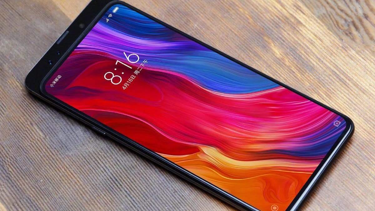 Смартфон Xiaomi Mi Mix 3S получит камеры с разрешением 100 мегапикселей