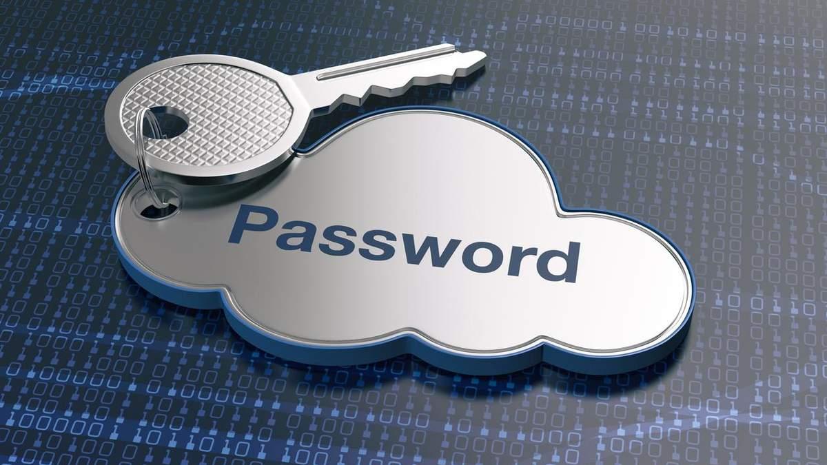 Google випустила розширення для перевірки паролів: як воно працює