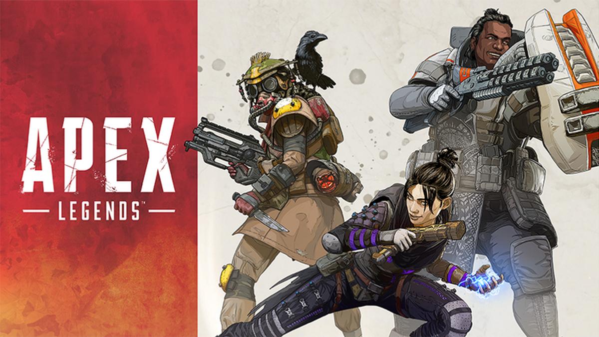 Невероятный результат: игра Apex Legends за 8 часов привлекла миллион пользователей