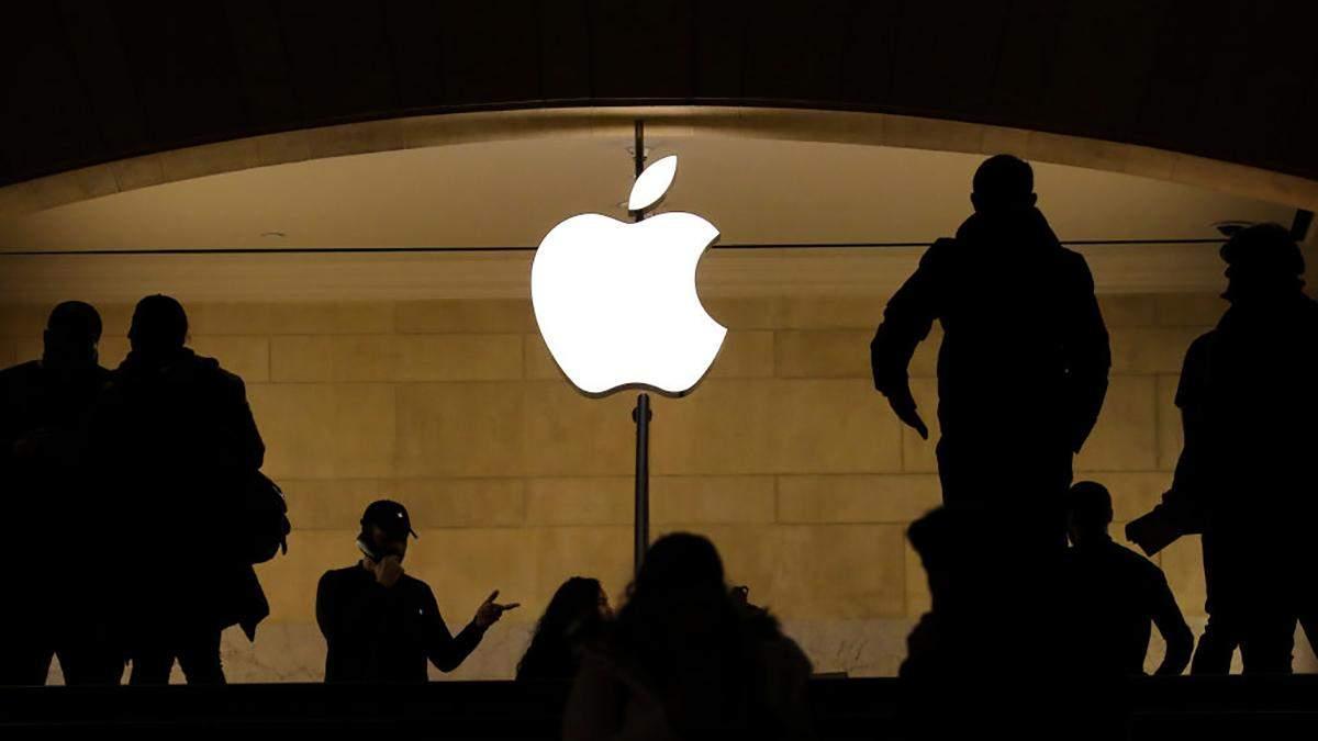 Патентные разборки Qualcomm и Apple: появились новые детали