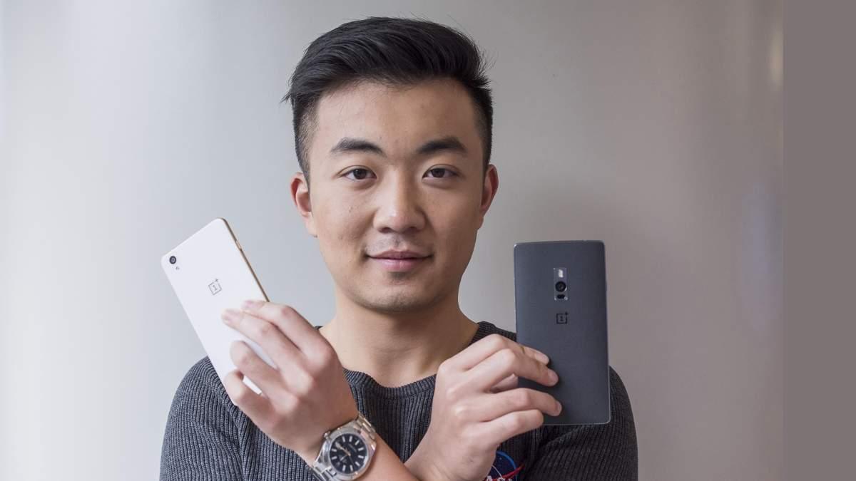 OnePlus анонсувала презентацію смартфона на MWC 2019