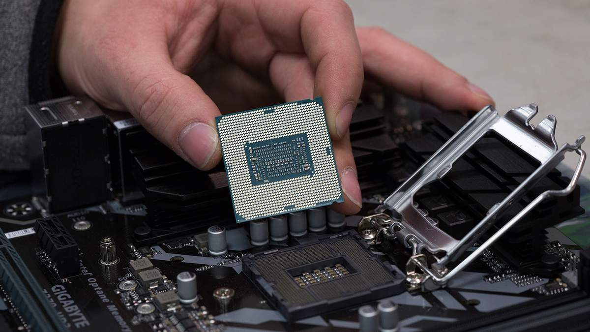 Intel Core i9-9980HK: характеристики