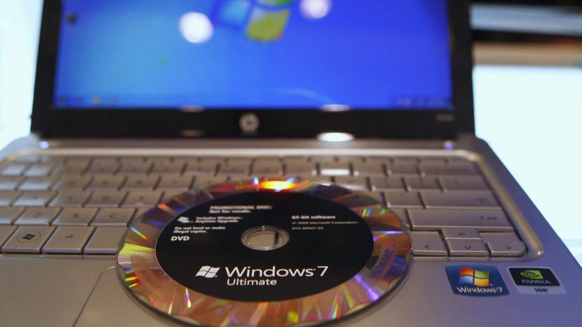 Поддержка Windows 7 - цена платной поддержки ОС