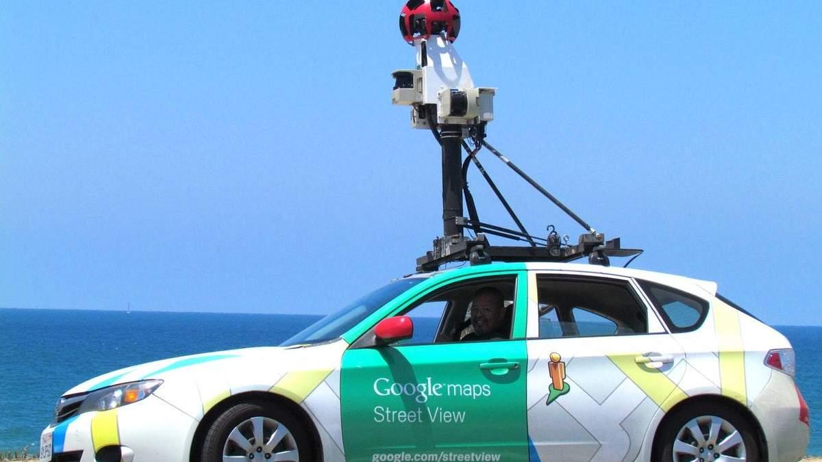 В Google Maps тестують доповнену реальність: як це відбувається