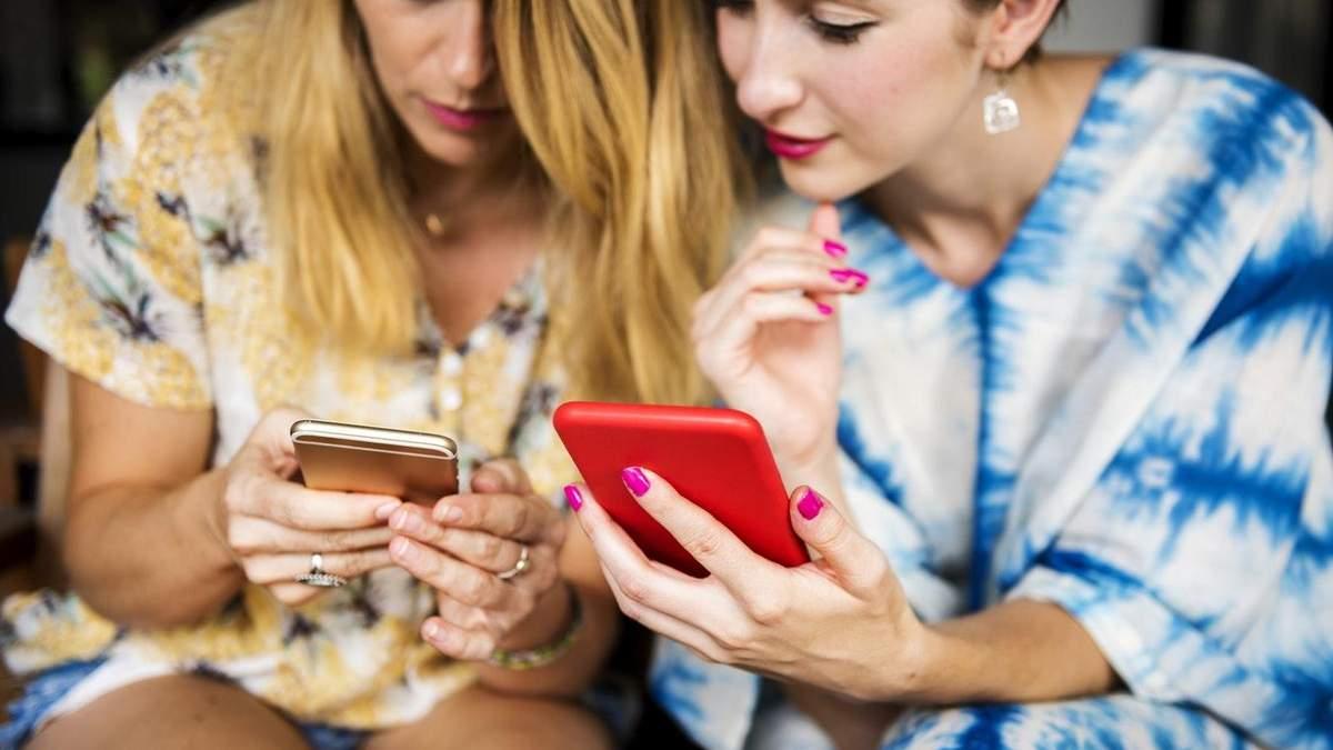 Будьте обережні: рейтинг смартфонів із найбільшим рівнем випромінювання