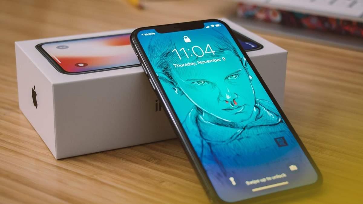 Проста комбінація може призвести до збою в роботі iPhone