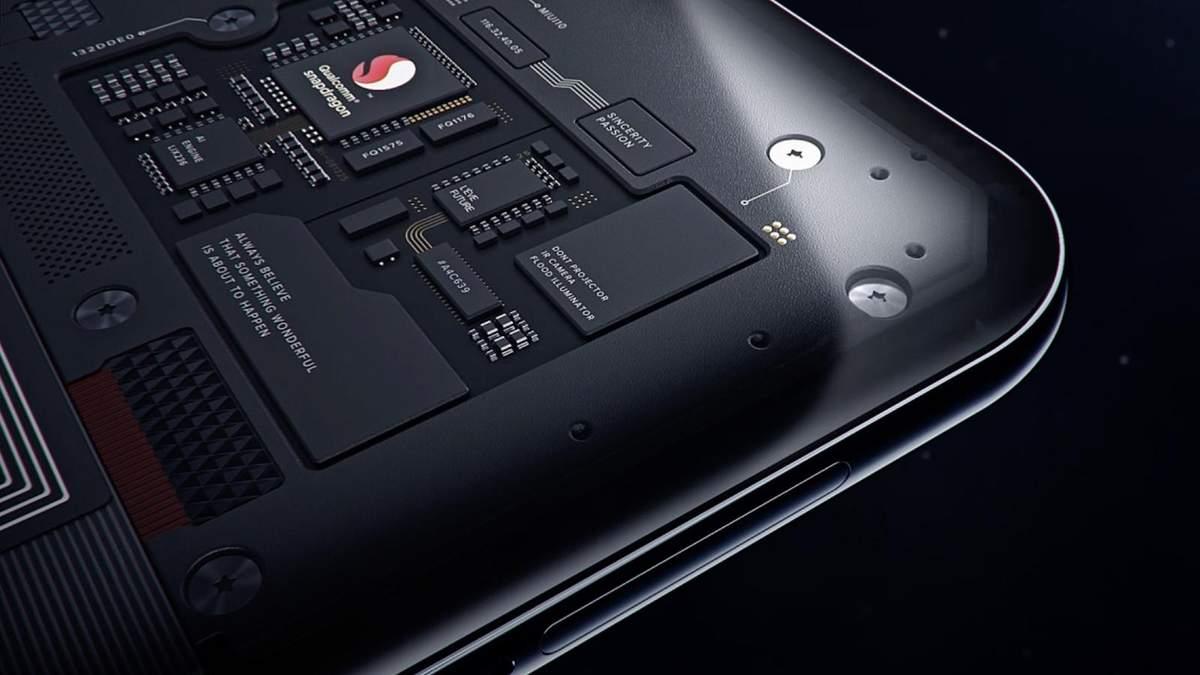 Xiaomi представить найпотужніший у світі смартфон