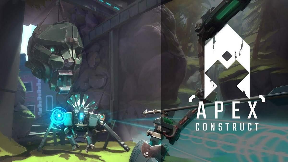 Гра Apex Legends неочікувано принесла успіх проекту іншої компанії: деталі