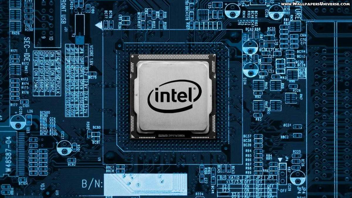 Intel розкрила деталі про лінійку процесорів Coffee Lake-H Refresh