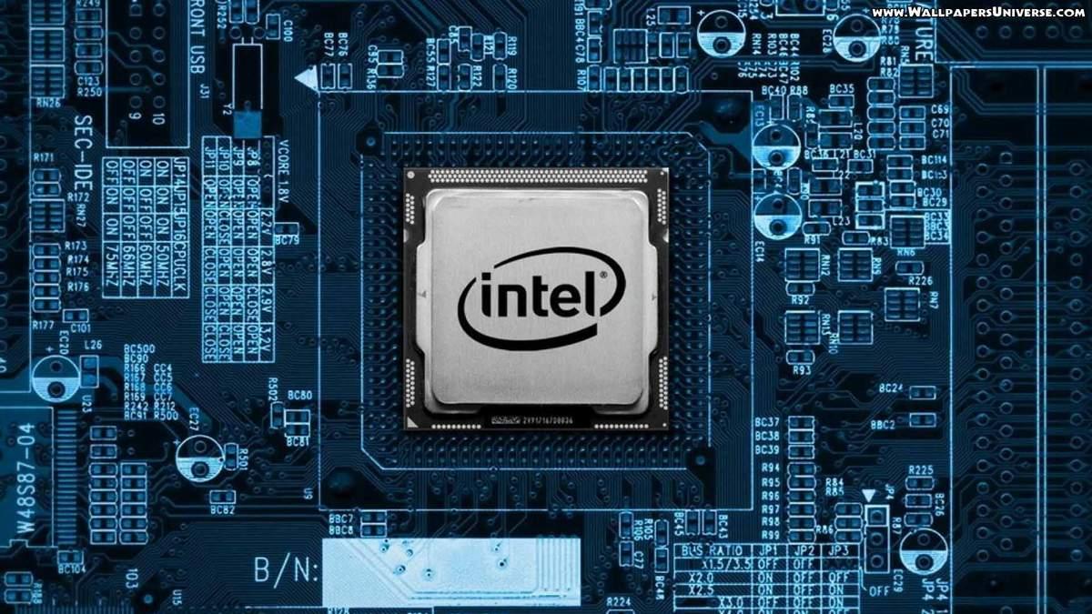 Intel раскрыла детали о линейке процессоров Coffee Lake-H Refresh
