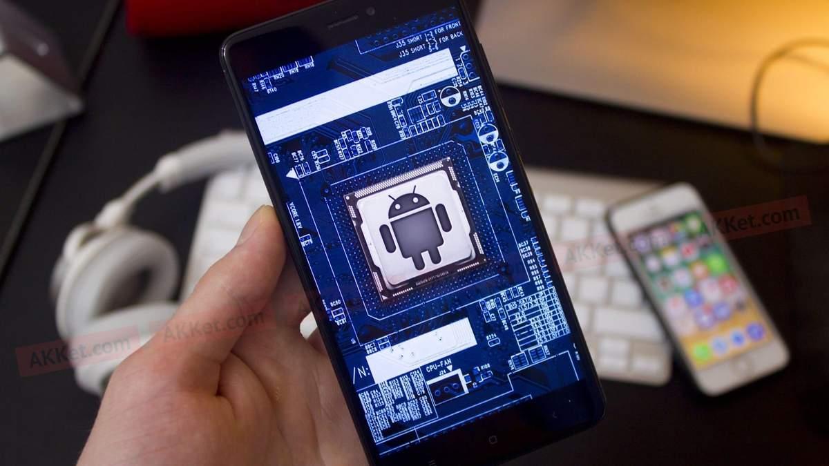 Android-смартфони продовжують шпигувати