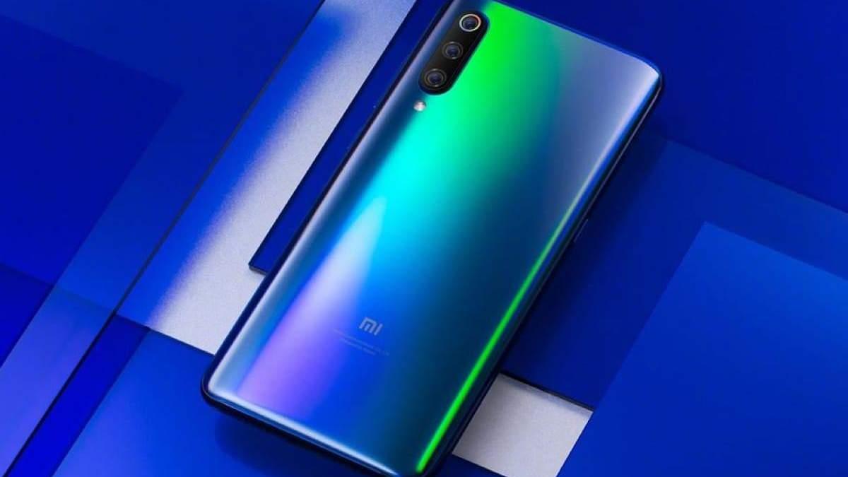 Флагман Xiaomi Mi 9: ціна і характеристики смартфона