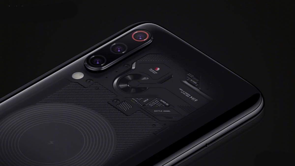 Топова версія смартфона Xiaomi Mi 9 отримає рекордну оперативку