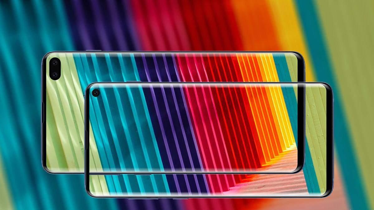 Презентація Samsung Galaxy S10 - ціна, характеристики, огляд смартфонів