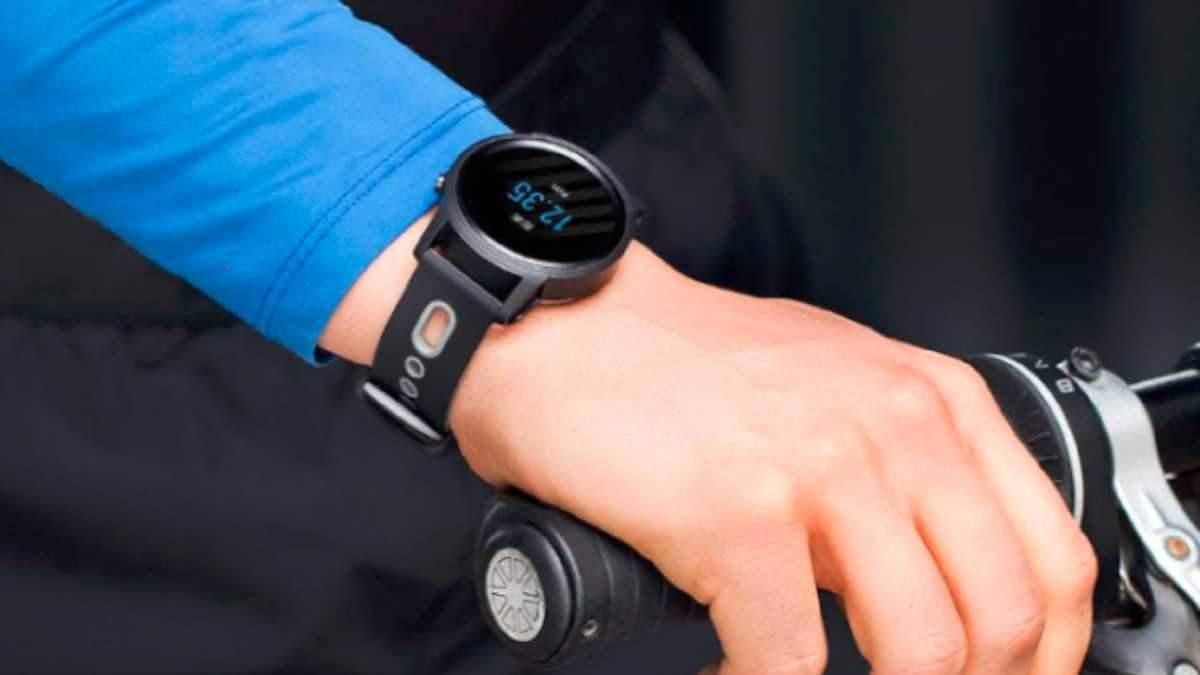 Смарт-часы Xiaomi Yunmai Smart Training Watch: цена, обзор, характеристики