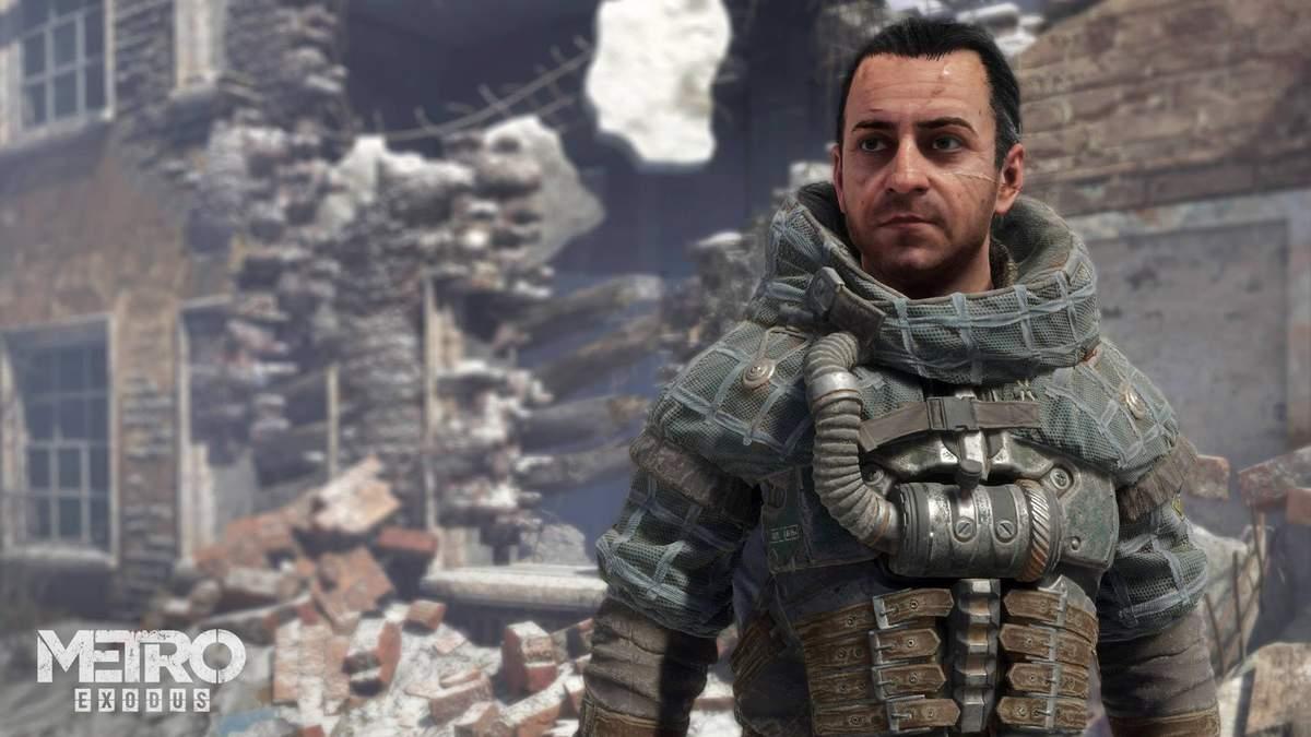 Хакеры взломали защиту игры Metro: Exodus