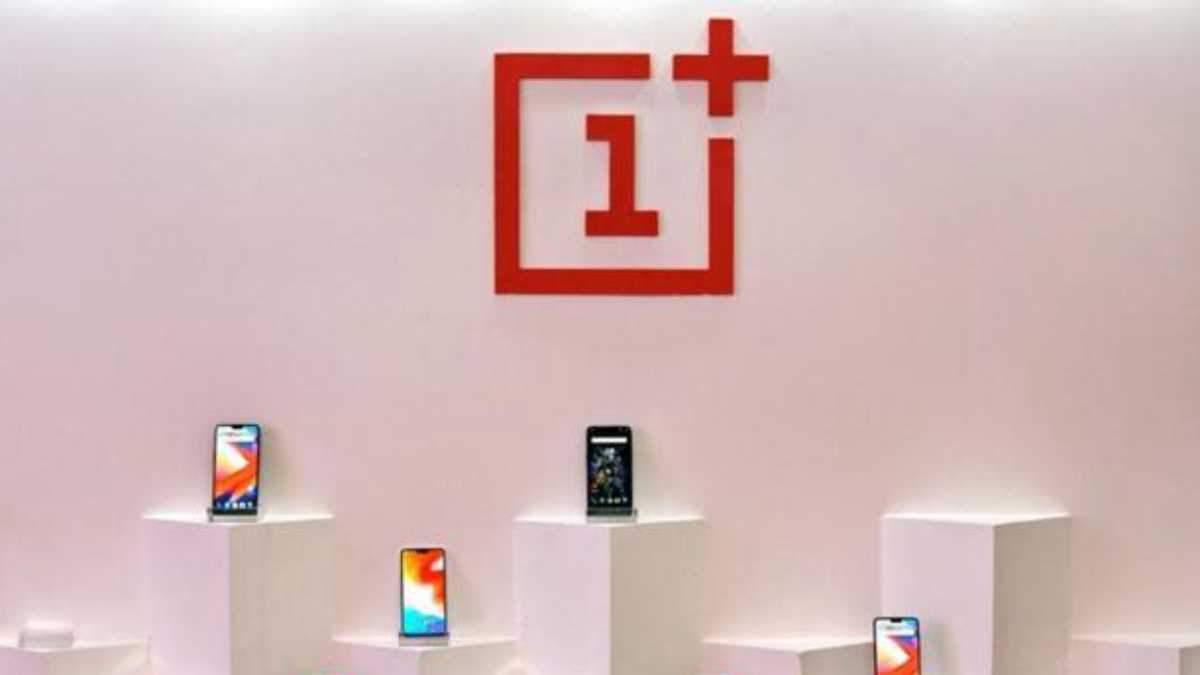 OnePlus 7 появился на фото