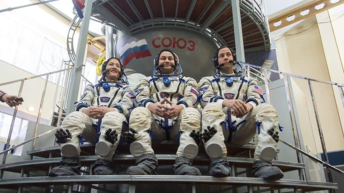 В открытый космос впервые в истории выйдут две женщины: детали