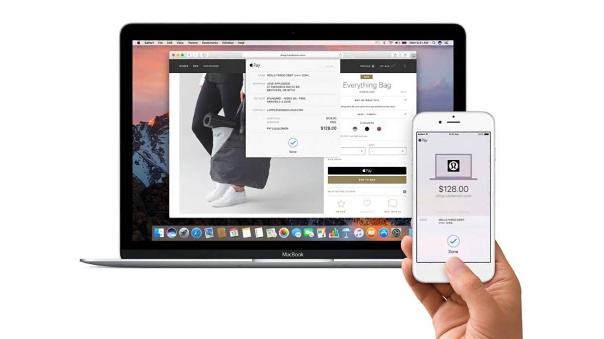 Apple будет выпускать кредитные карты