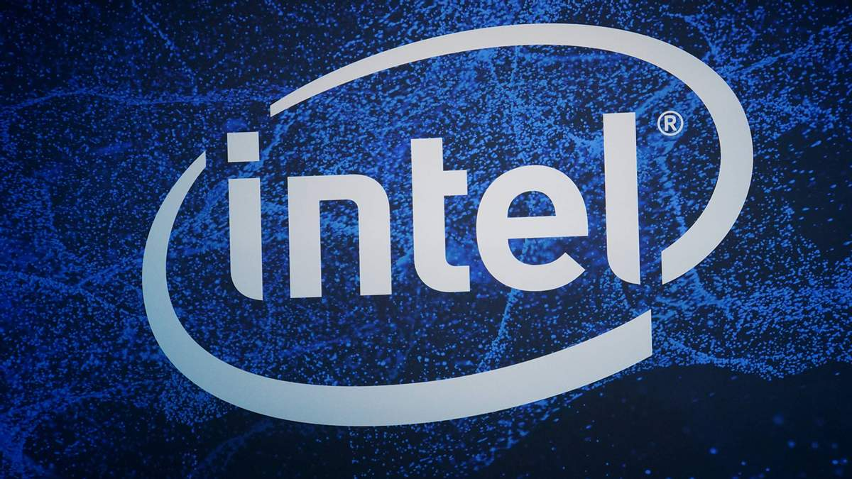Intel представила логотип нового графического подразделения Visual Technologies Team