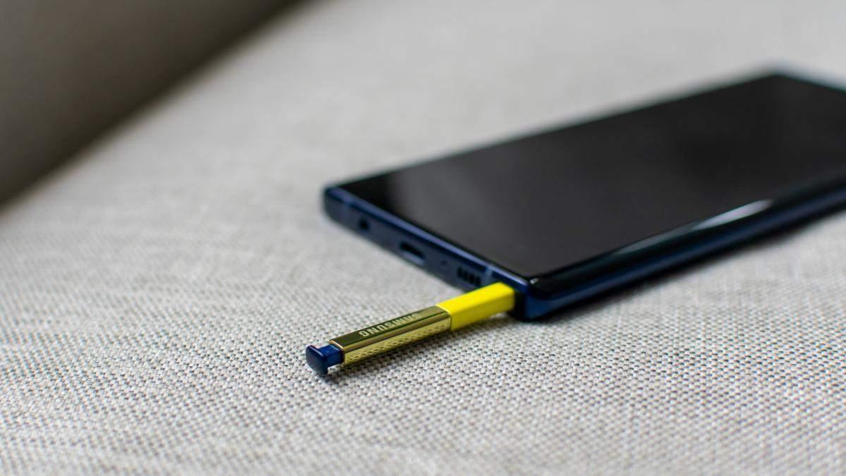 Характеристики смартфона Samsung  Galaxy Note 10 з'явились у мережі
