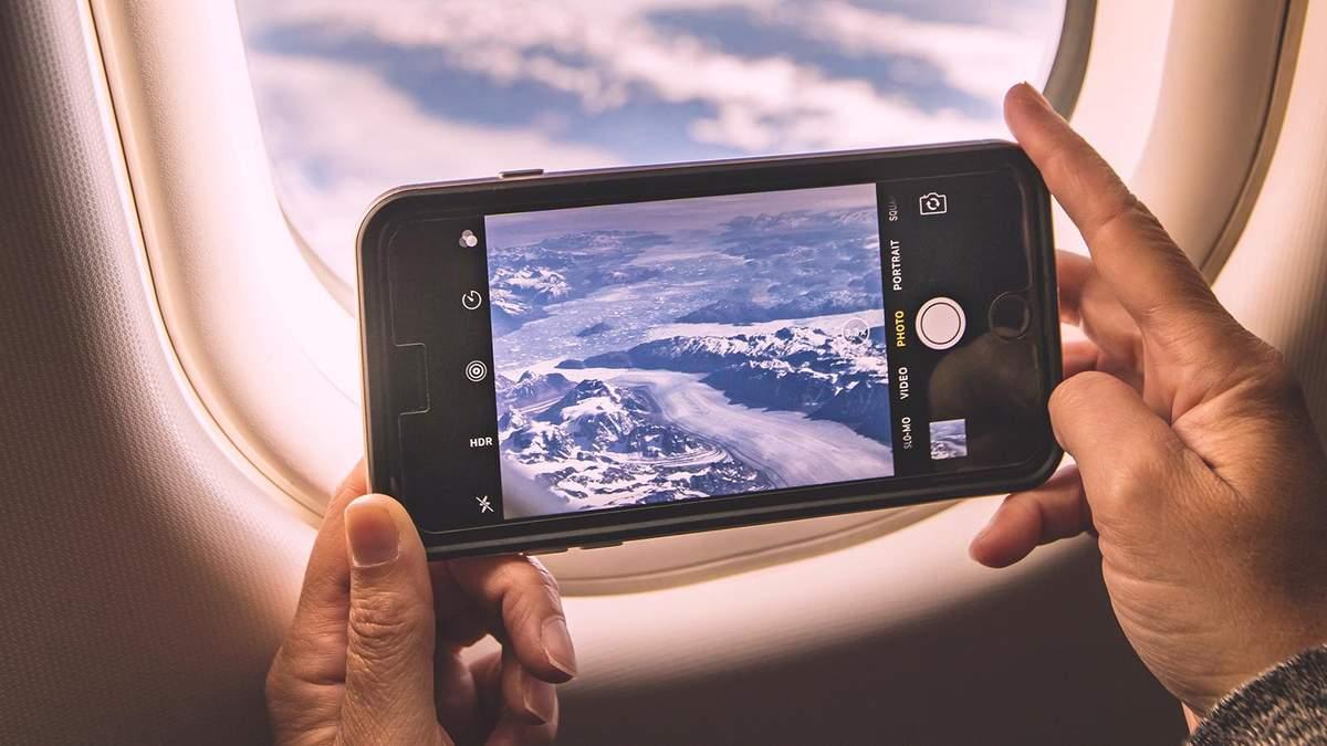 Лучшие фотографии, сделанные на iPhone
