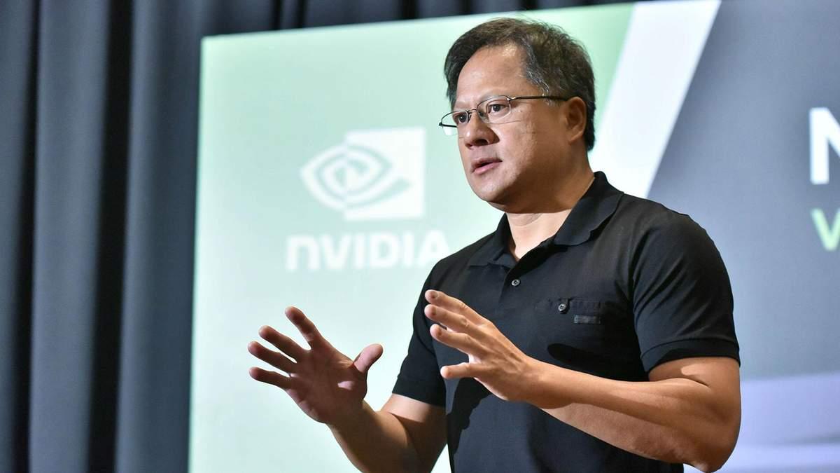 """Руководство NVIDIA недополучило миллионы из-за """"неоправданных надежд"""""""