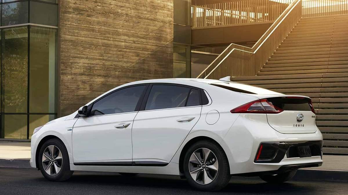 Hyundai представить нову платформу для власних електрокарів