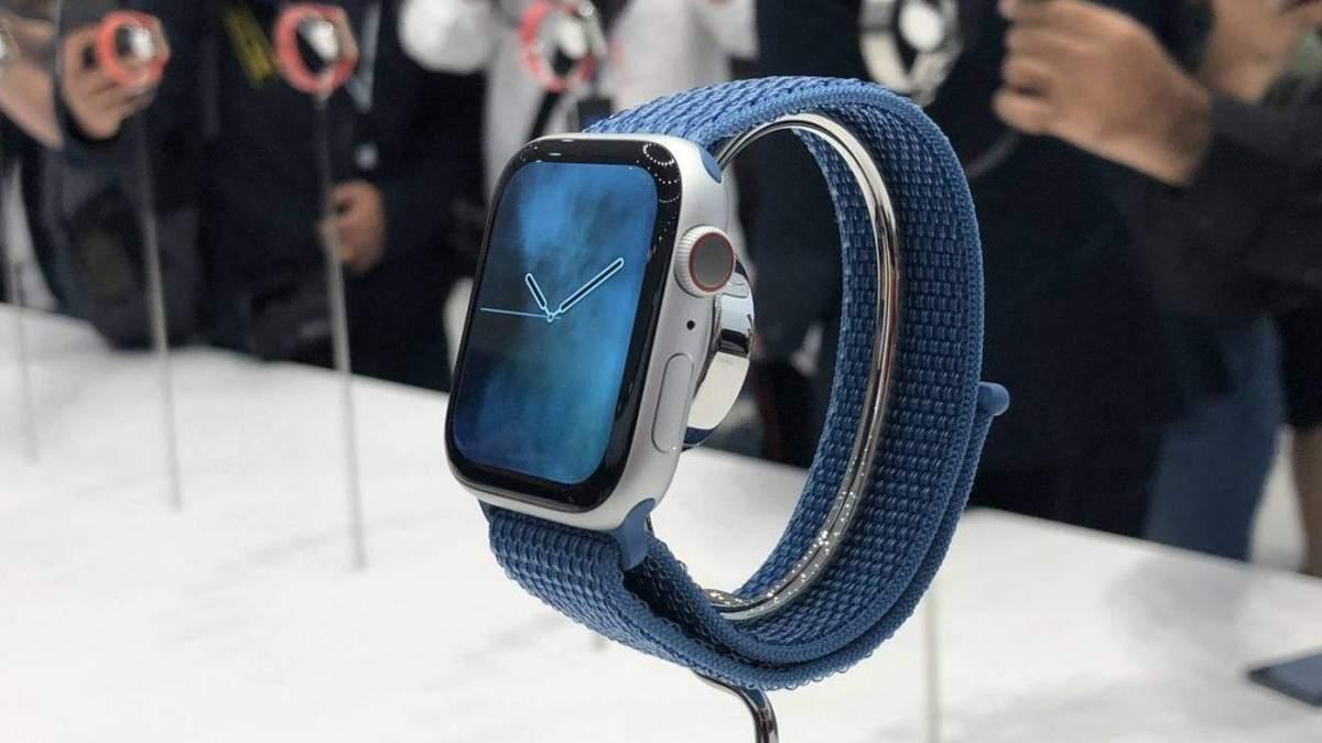Конкуренти далеко позаду: Apple Watch залишається лідером на ринку смарт-годинників