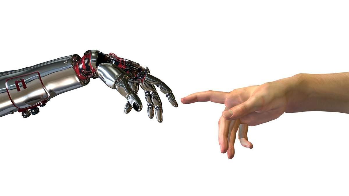 Робот-бог: интересная разработка японских ученых