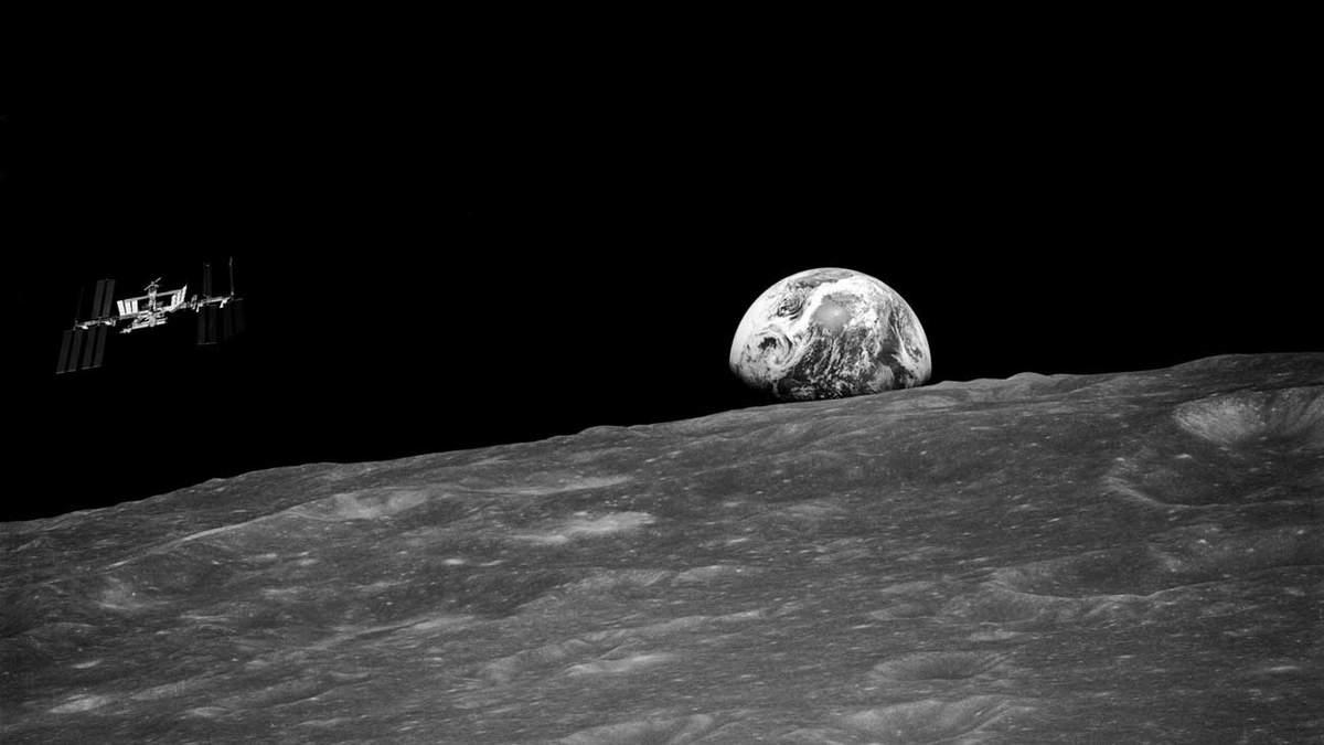 Канада офіційно приєдналася до проекту місячної орбітальної станції