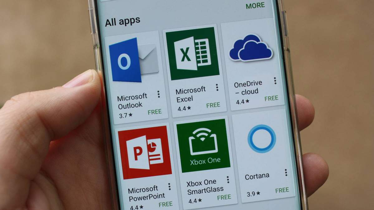 Microsoft Excel для Android отримає дуже корисну функцію: деталі