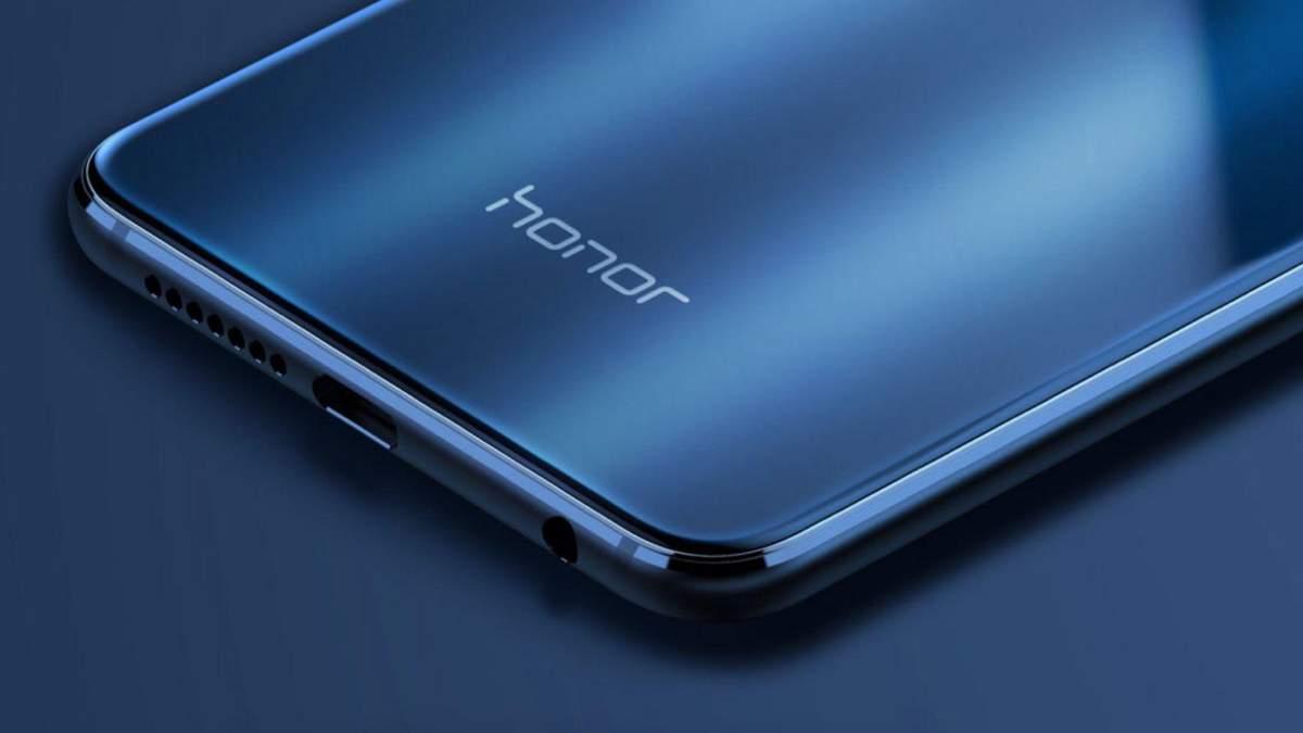 Характеристики и фото смартфона Honor 20 опубликовали в сети до анонса