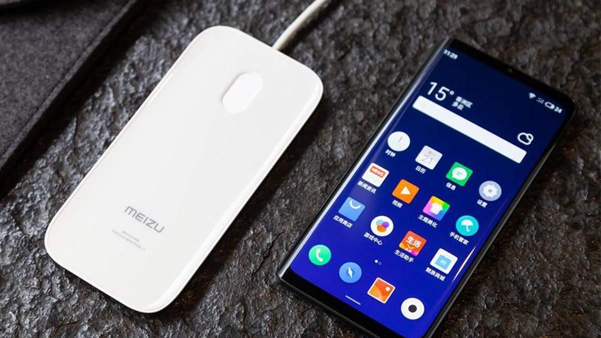 Первый в мире смартфон без дыр Meizu Zero не интересует пользователей: детали