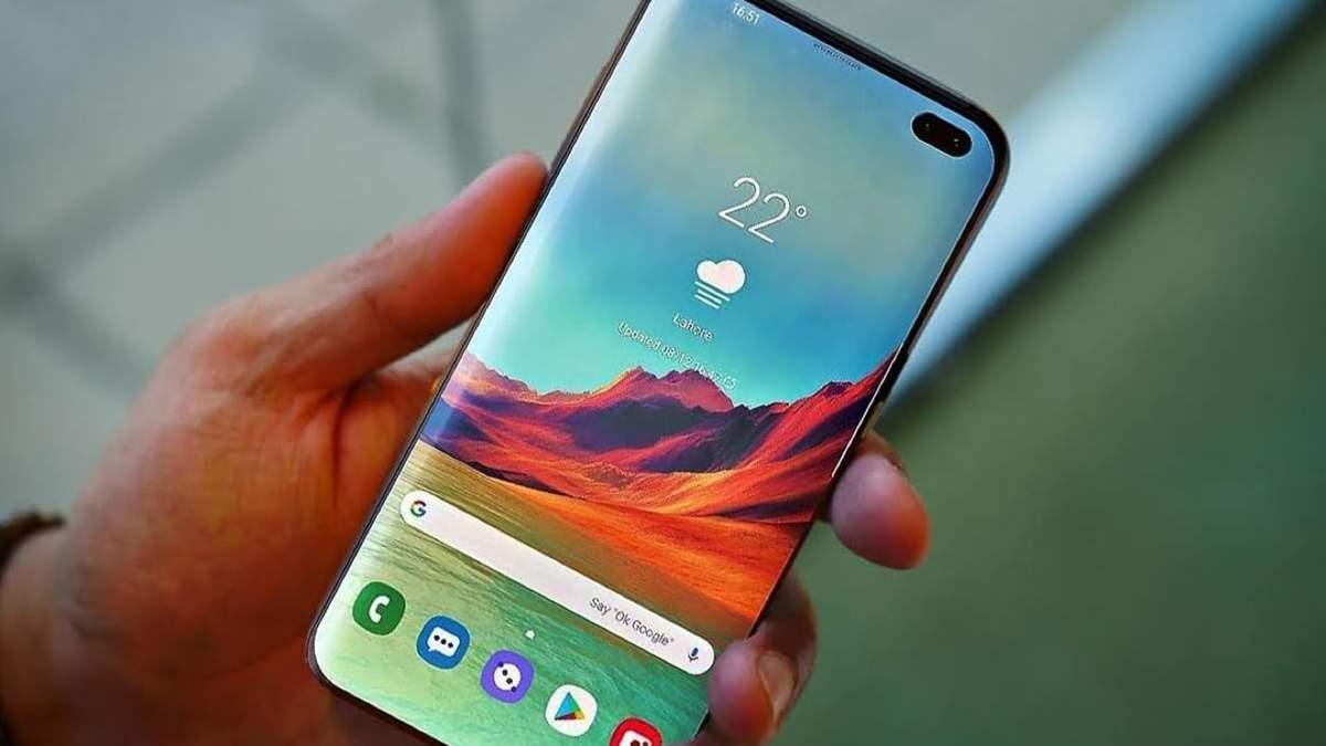 Какова себестоимость смартфона Samsung Galaxy S10+: неожиданные цифры