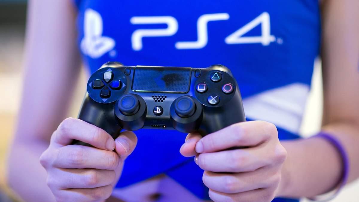 Популярна гра призводить до збою PlayStation 4
