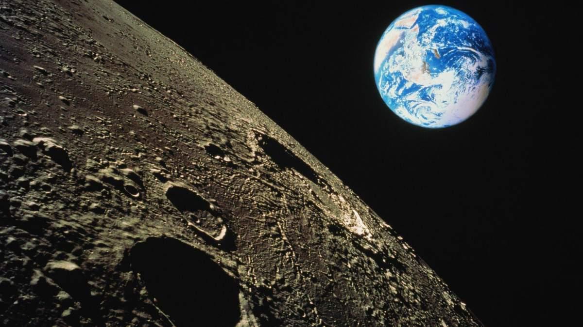 Третій архів людської історії відправили на Місяць: фото подорожі корабля