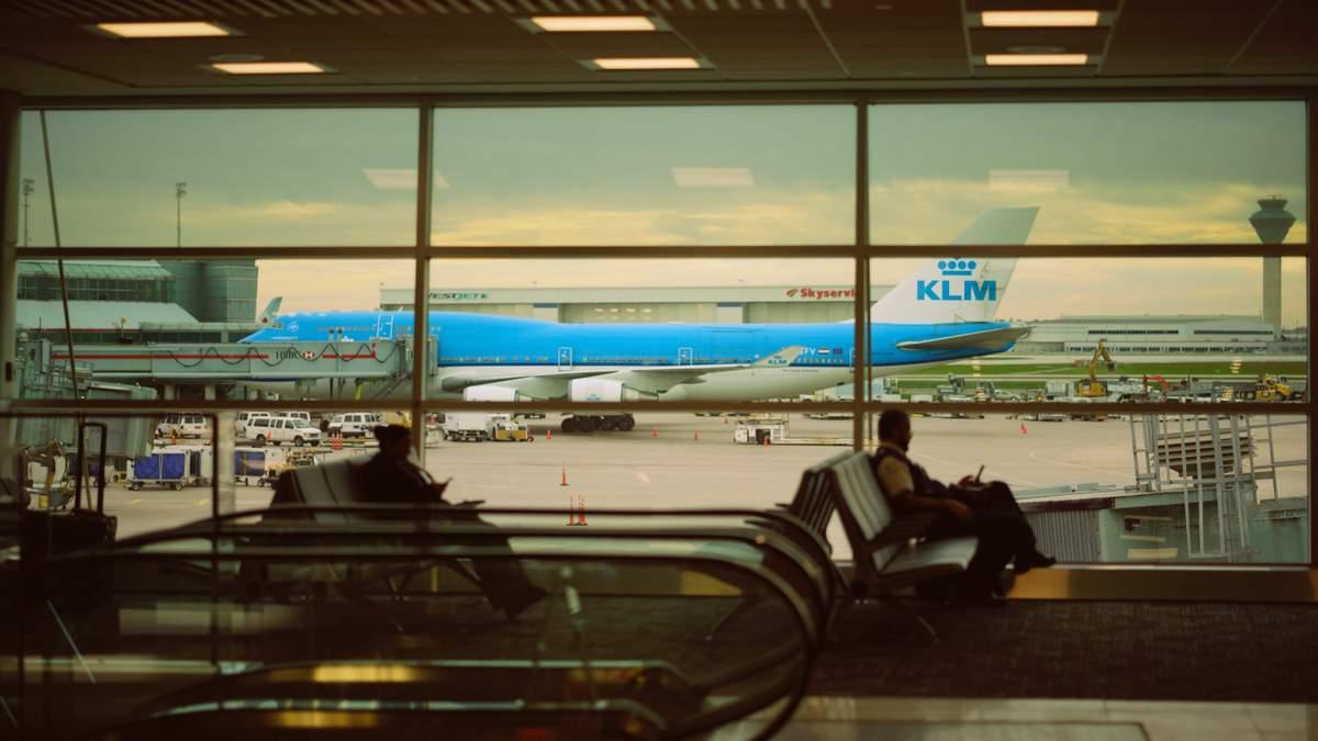 Создали сайт с паролями от WI-FI в аэропортах по всему миру