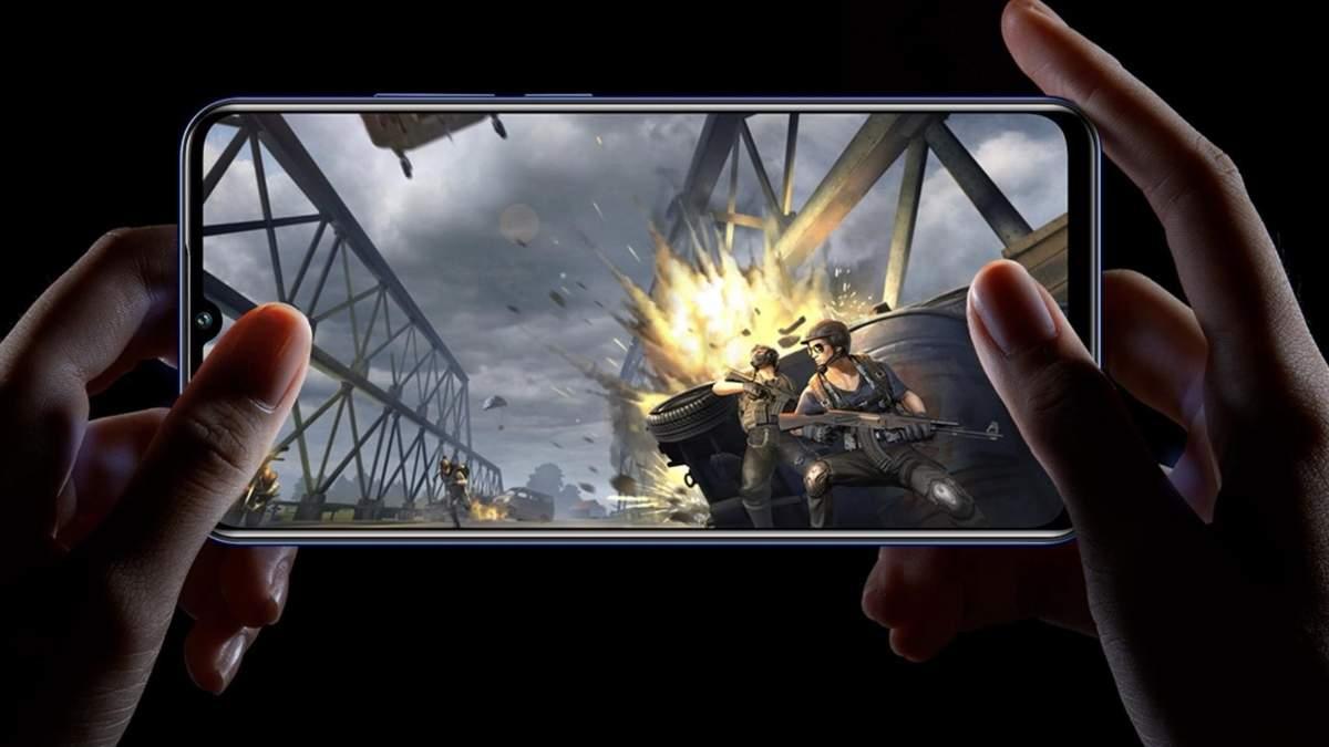 Недорогий смартфон Meizu Note 9 представили офіційно