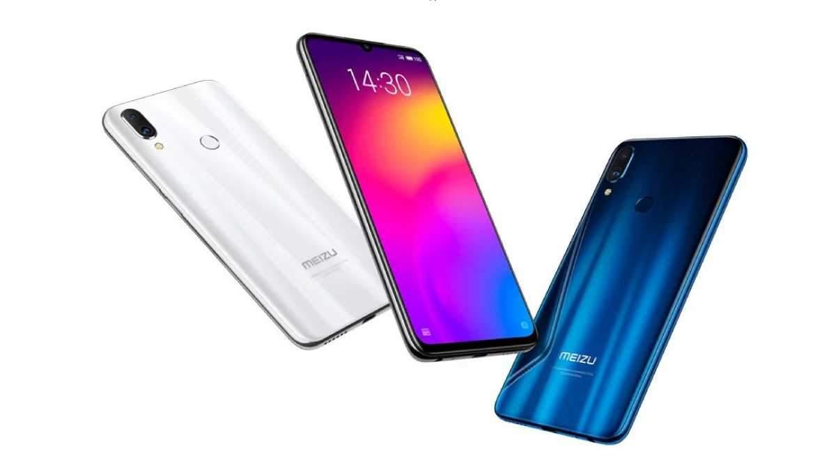Сколько бюджетный смартфон Meizu Note 9 будет стоить в Украине